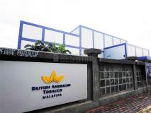 British American Tobacco (Malaysia) @ Bukit Damansara