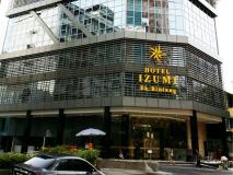 Izumi Hotel @ Bukit Bintang