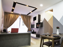 One Maxim Residence @ Sentul