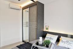 11.-Bedroom-2-with-Antijump-Sliding-Door-Wardrobe-Design