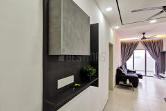 3.-Entrance-with-Key-holder-Display-Console