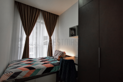 11.-Bedroom-3-with-Single-Size-Bedset-Study-table-and-Swing-Door-Wardrobe-Design