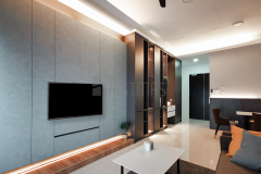2.-Living-Room-with-Full-Height-TV-_-Display-Console-and-Coffee-Table-Design