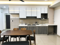 The Nest Residence @ Old Klang Road